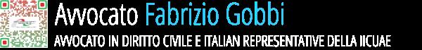 Studio Legale Avv. Fabrizio Gobbi Logo